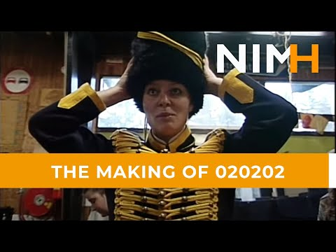 The making of 020202