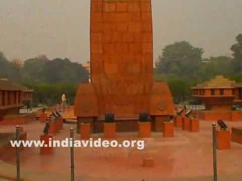 Jallianwala Bagh Memorial, Punjab