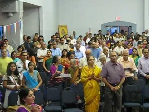 Atharvashirsha-HMM Ganpati 2012