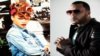 Video Where Have You Been ft. Flo Rida Rihanna