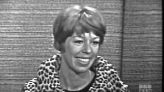 What's My Line? - Carol Burnett; PANEL: Tony Randall, Dr. Joyce Brothers (Mar 20, 1966)