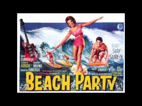 The Immortals - Lifeguards (original 1960s Trve Kvlt Surf Music) video
