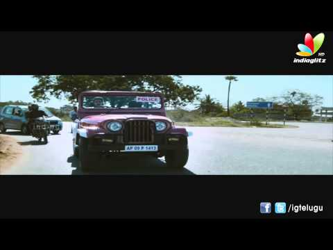 Eduruleni Alexander - Vayasu Song Trailer | Taraka Ratna