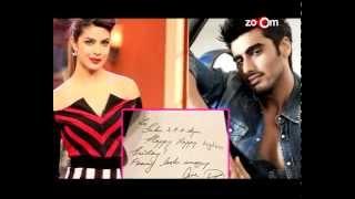 Salman Khan, Amitabh Bachhan and Priyanka Chopra's PROMOTIONAL STUNTS   PAGE3