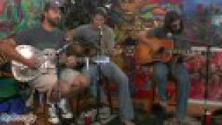 The Band Of Heathens 34 Hallelujah 34 Acoustic Moboogie