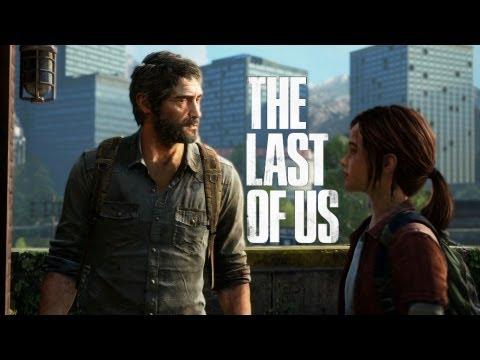 Прохождение The Last of Us. Глава 10. Автопарк