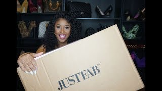 JustFab Shoe Haul/Try On | Fall Boots