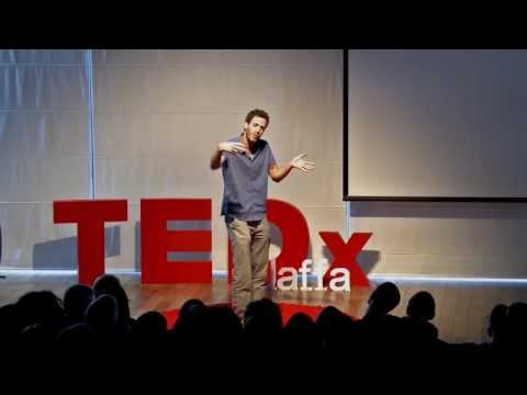 Why I Stopped Watching Porn  Ran Gavrieli At Tedxjaffa 2013 video
