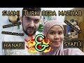 SUAMI TURKI BEDA MAZHAB | NIKAH SAMA ORANG TURKI | ISLAM INDONESIA VS ISLAM TURKI