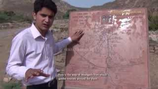 Haunted Fort of Bhangarh with english subtitles PART 1