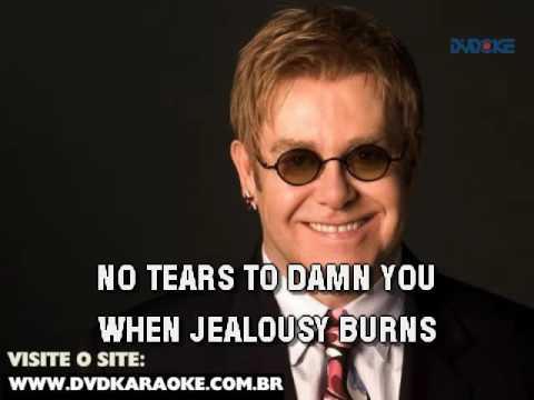 Elton John   Sacrifice