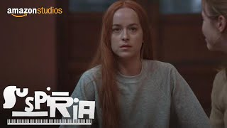 Suspiria - Clip: Improvise Freely | Amazon Studios