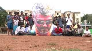 Chennai Gana Song Dedicated To Thala Ajith- Ultimate Star Ajith Kumar- RedPix 24x7