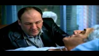 The Sopranos - Tony and Phil best scene