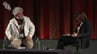 [Pedro Almodóvar in conversation | BFI] Video