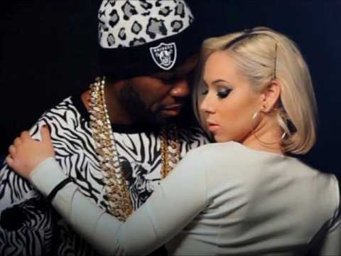 50 Cent ft. Beyonce - Thug Love (Official Audio)