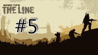 Spec Ops_ The Line Walkthrough / Gameplay Part 5 - Army of One