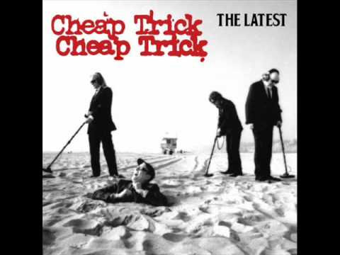 Cheap Trick - Smile When I See You Smile My Love