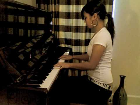 Charice ft. Iyaz- Pyramid (Piano Cover) Video