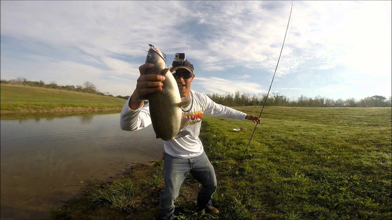 Fly Fishing GoPro HD