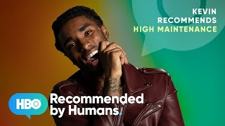Recommended by Humans: High Maintenance | HBO