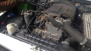 DDIS 1.3 / 1.3 MJD diesel engine powered Gypsy