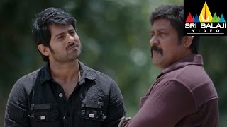 Mirchi Telugu Movie Part 12/13 | Prabhas, Anushka, Richa | Sri Balaji Video