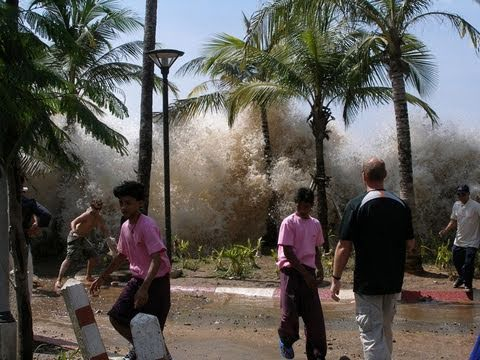 Indonesia Earthquake & Tsunami & Volcano Eruption Leave Over 100 Dead & Many Missing