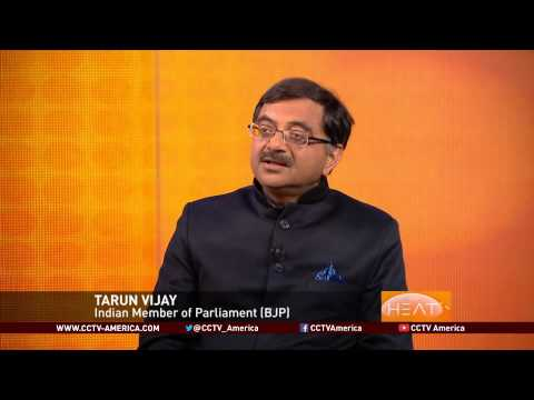 Tarun Vijay About Foreign Policy of India's Next Government