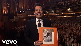 Download Lagu Say Something (Live From The Tonight Show Starring Jimmy Fallon) Gratis STAFABAND