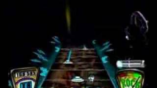Vídeo 311 de Guitar Hero