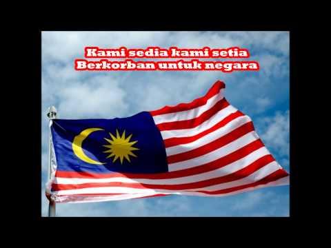 Sejahtera Malaysia Versi Minus One (karaoke) video