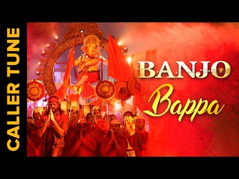 Set 'Bappa' As You Caller Tune | Banjo