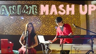 Video clip MASHUP OST Kartun/Anime 90an PART 1 - @EkaGustiwana & @Nadya_Rafika