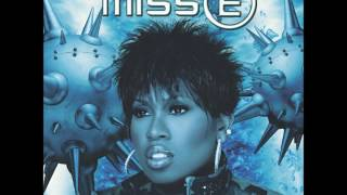 Watch Missy Elliott Whatcha Gon Do video