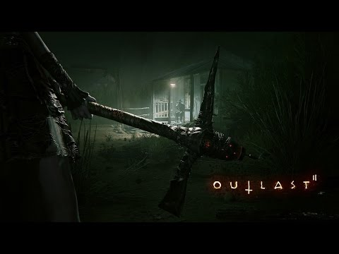 Outlast 2 | ГЕЙМПЛЕЙ