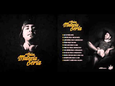 El Paisa - Feeling (materia Seria Track 4) video