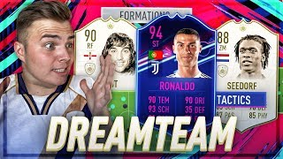 FIFA 19: MEIN DREAM TEAM! 😍Ultimate Team deutsch