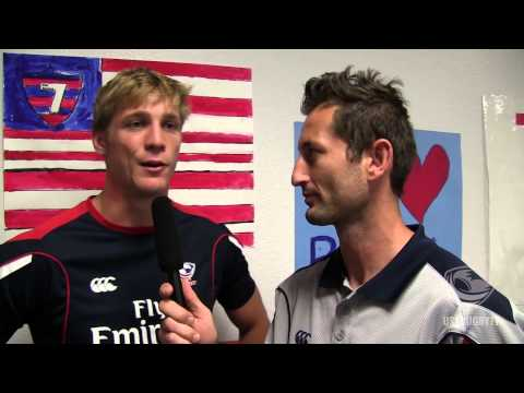 2013 USA Sevens in Las Vegas - Adopt-A-Country Program