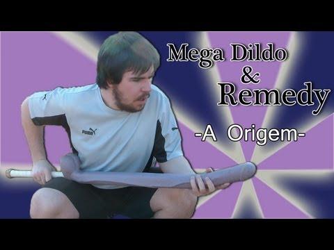 Mega Dildo E Remedy - As Origens video