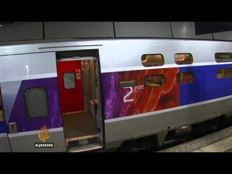 Battle for France's Alstom ramps up