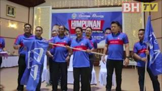 Beberapa wakil rakyat di Perak nyata hasrat berundur
