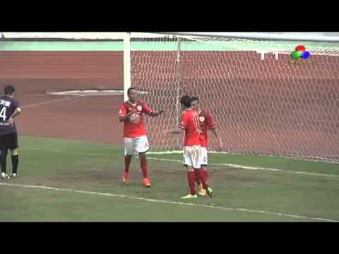 Benfica 7-0 Chuac Lun  M#89 R18  2015 Macau Elite League