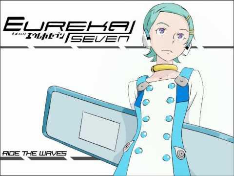 Eureka Seven Movie Eureka Seven Soundtrack 22 cd