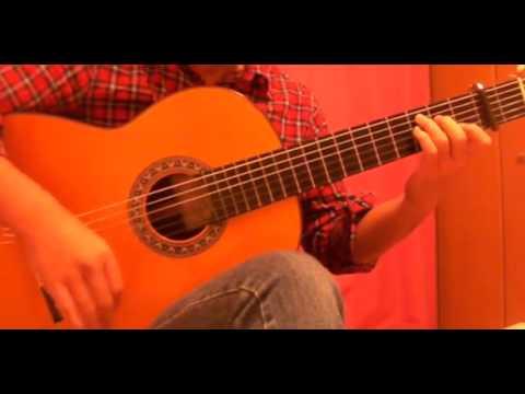 Fandangos (PEPE HABICHUELA) by ty