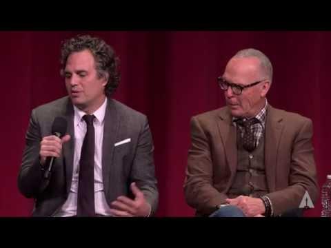 Academy Conversations: Spotlight
