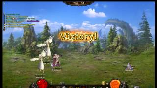 Wartune Battleground Level 53 Knight MVP and Commentary (17 Feb) 17:59