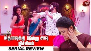 Sembaruthi – செம்பருத்தி | 18 /02/19 Review By http://festyy.com/wXTvtSSarvan | Zee Tamil