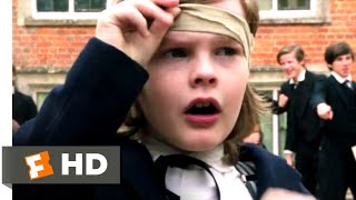 Holmes & Watson (2018) - Kissing Ass Scene (1/10) | Movieclips