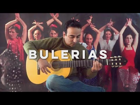Juan Martin - Bulerias